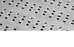 GRATED TREAD PLATE