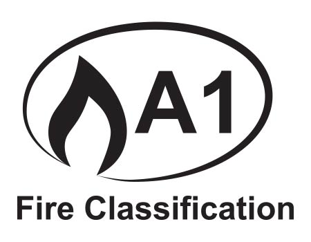 Our Aluminium Decking is fully Fire Regulation Compliant